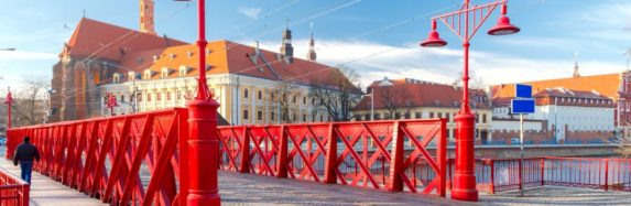 Dlaczego wiele firm działa we Wrocławiu?